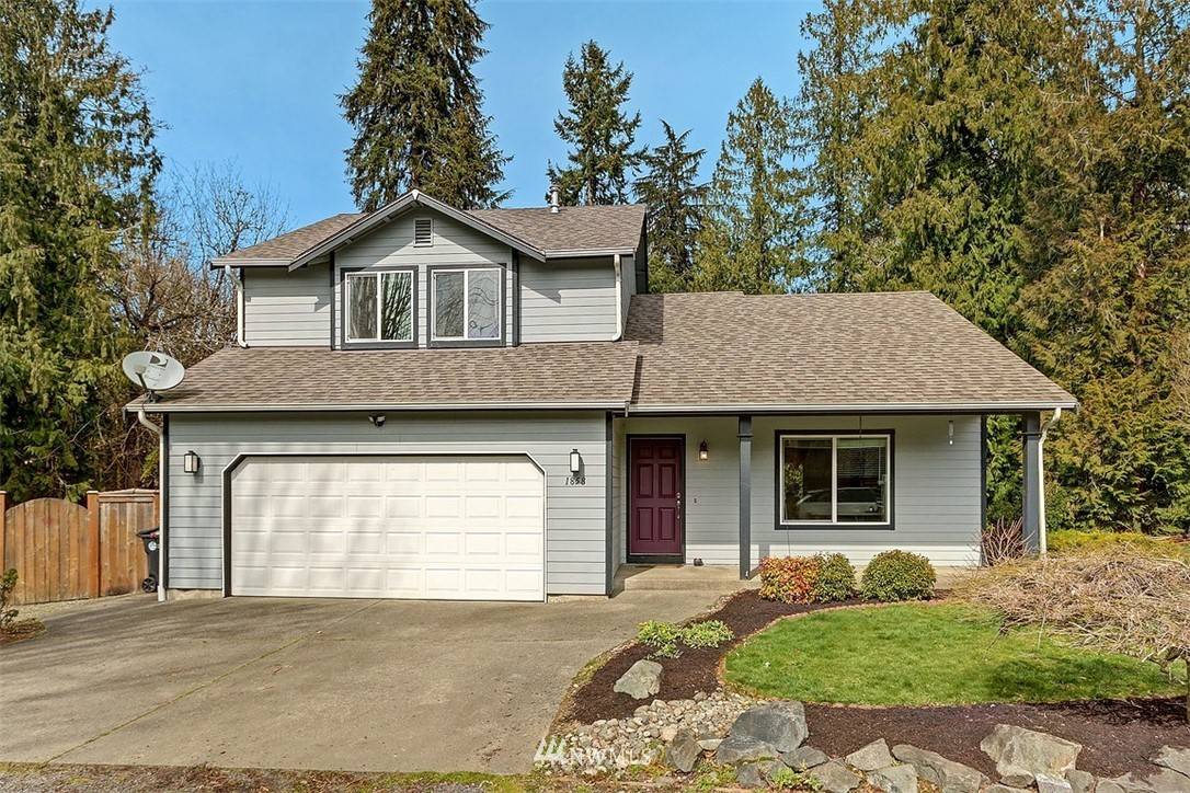 Sold Property   1858 21st Avenue SE Olympia, WA 98501 1