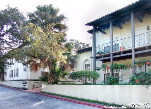 Active Option | 66 BREES BLVD #54 San Antonio, TX 78209 2
