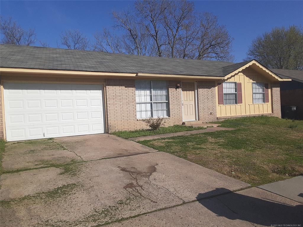 Off Market | 2731 S 134th East Avenue Tulsa, Oklahoma 74134 1
