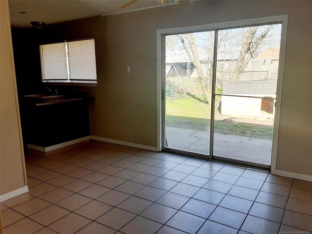 Off Market | 2731 S 134th East Avenue Tulsa, Oklahoma 74134 4