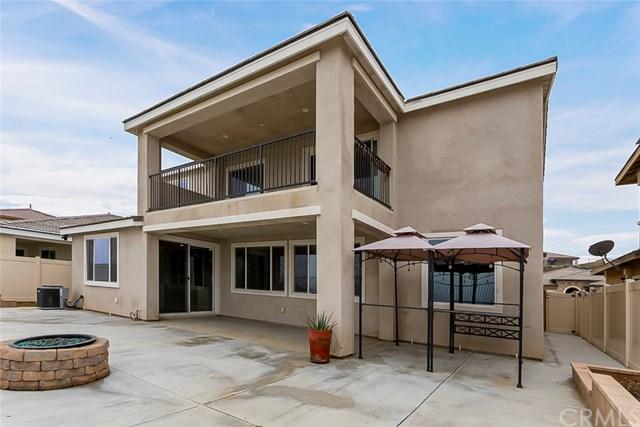 Closed | 35268 Thorpe Beaumont, CA 92223 6