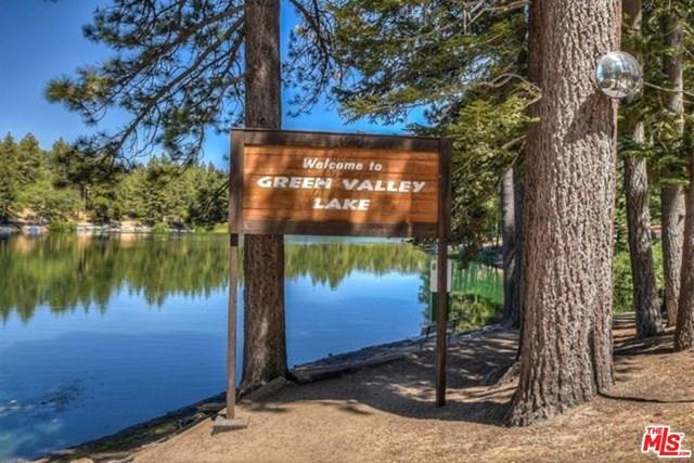 Closed | 33003 Piedras Grandes Drive Green Valley Lake, CA 92341 38