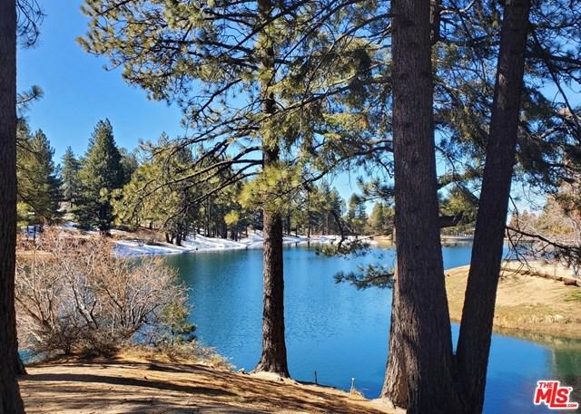 Closed | 33003 Piedras Grandes Drive Green Valley Lake, CA 92341 39