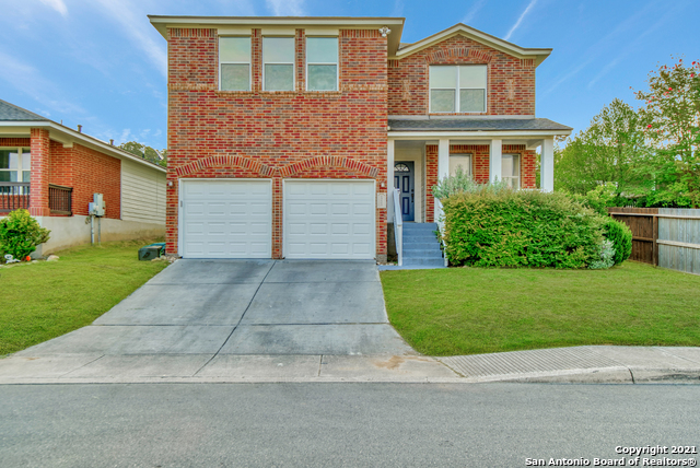 Pending | 15602 GREY FOX TERRACE San Antonio, TX 78255 1