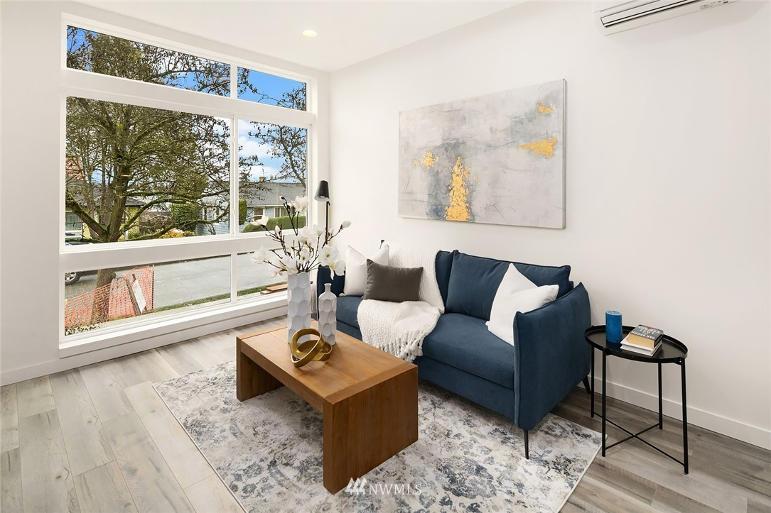 Sold Property | 9201 Linden Avenue N #F Seattle, WA 98103 2