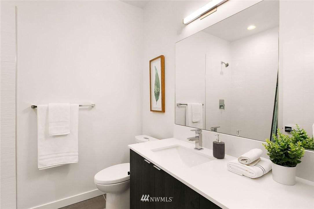Sold Property | 9201 Linden Avenue N #F Seattle, WA 98103 17