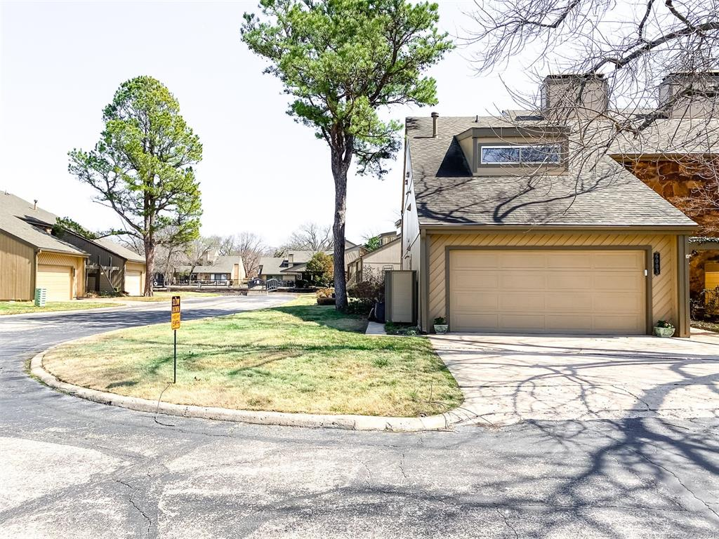 Active   6003 S Atlanta Avenue #1 Tulsa, Oklahoma 74105 2