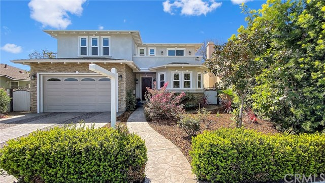 Active Under Contract | 2520 Robinson Street Redondo Beach, CA 90278 0