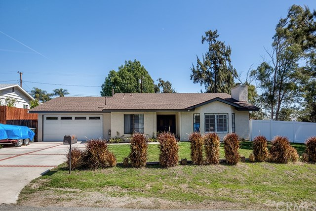Active Under Contract | 15714 Country Club Drive Chino Hills, CA 91709 1