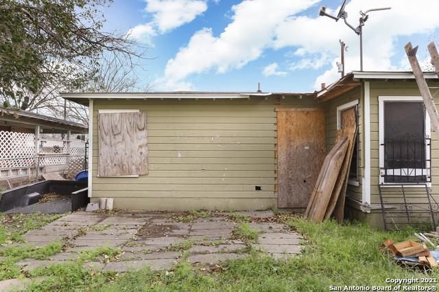 Off Market | 1822 VALENCIA San Antonio, TX 78237 13