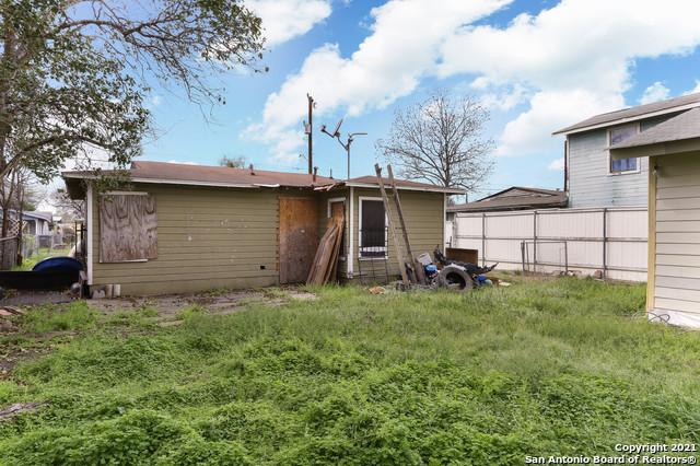 Off Market | 1822 VALENCIA San Antonio, TX 78237 14