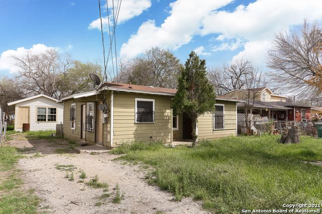 Off Market | 1822 VALENCIA San Antonio, TX 78237 2