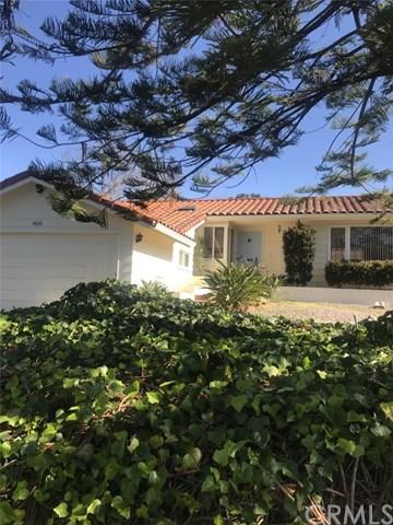 Closed | 3625 Via La Selva Palos Verdes Estates, CA 90274 0