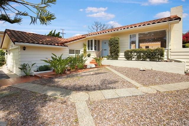 Closed | 3625 Via La Selva Palos Verdes Estates, CA 90274 2