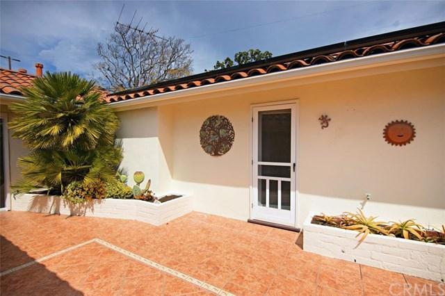 Closed | 3625 Via La Selva Palos Verdes Estates, CA 90274 29