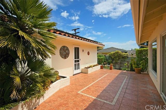 Closed | 3625 Via La Selva Palos Verdes Estates, CA 90274 30