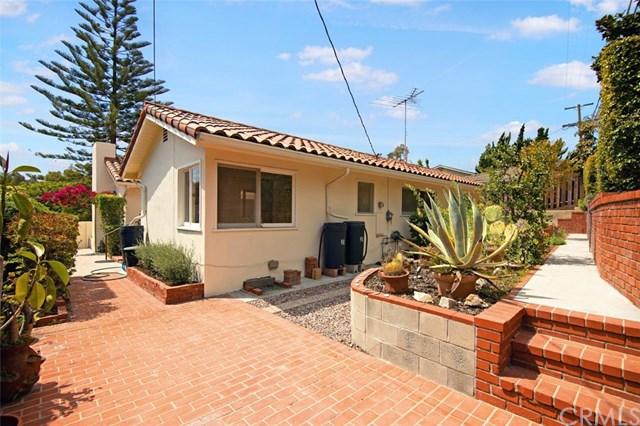 Closed | 3625 Via La Selva Palos Verdes Estates, CA 90274 32