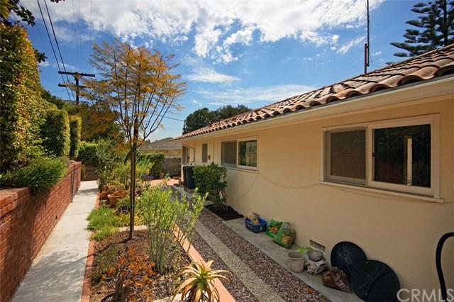 Closed | 3625 Via La Selva Palos Verdes Estates, CA 90274 35