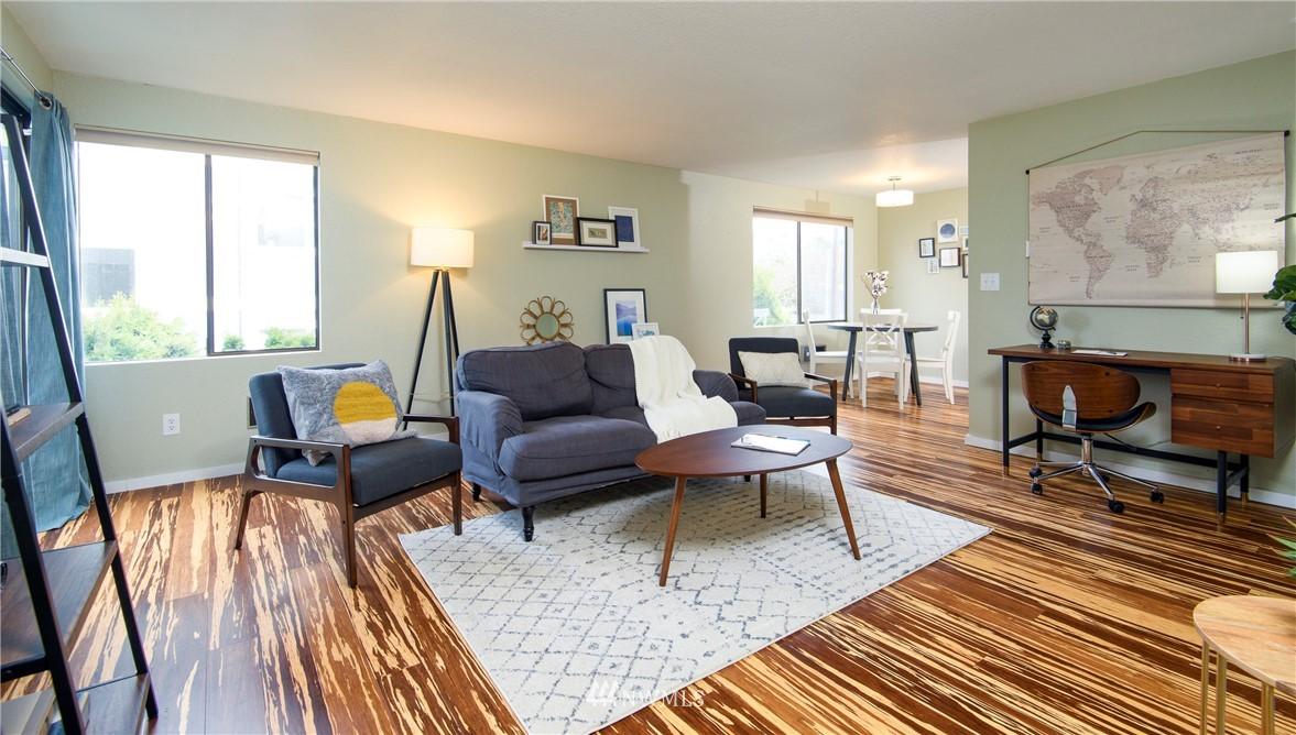 Sold Property | 10106 Greenwood Avenue N #202 Seattle, WA 98133 0
