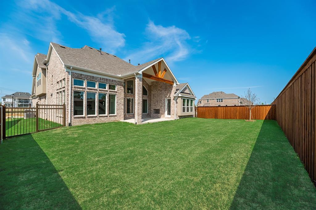 Active | 2387 Alcove Drive Frisco, Texas 75034 30