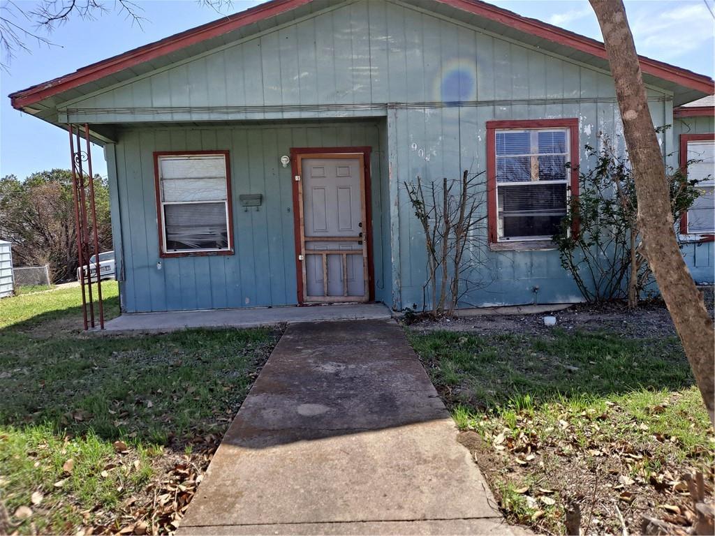 Pending | 904 Florence Road Killeen, TX 76541 0