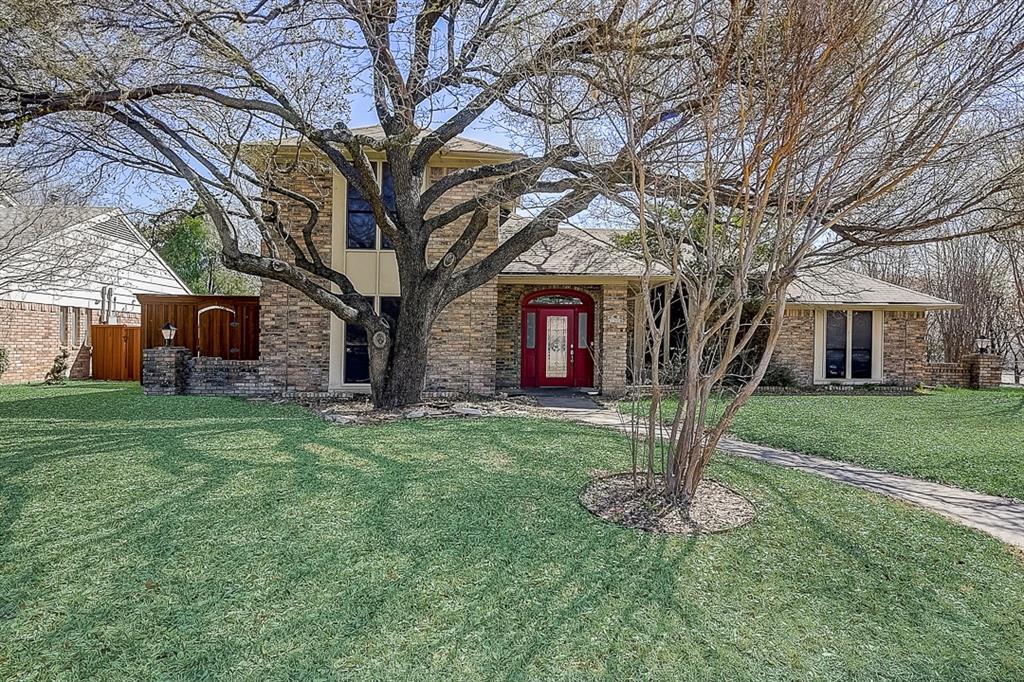 Active | 3300 Canoncita Lane Plano, Texas 75023 0