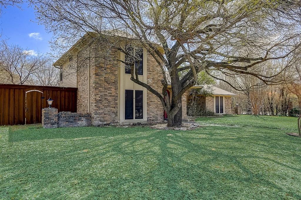 Active | 3300 Canoncita Lane Plano, Texas 75023 11