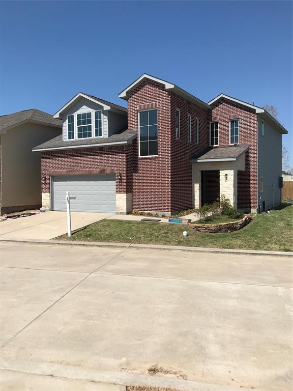 Off Market   14518 Sanour Drive Houston, Texas 77084 0