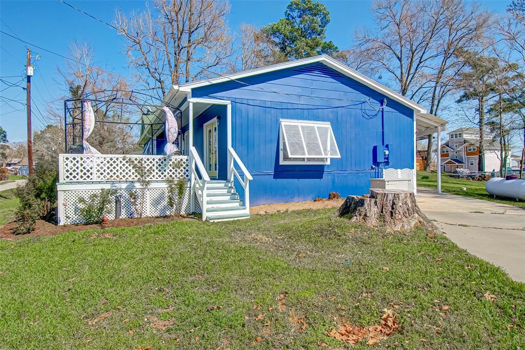 Off Market | 541 Dove Island Livingston, Texas 77351 9