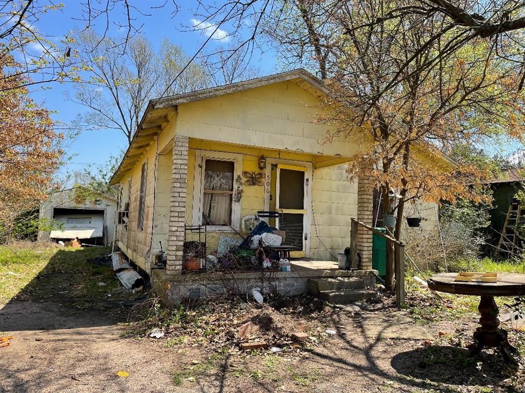 Option Pending | 506 N Thomason Street Willis, Texas 77378 1