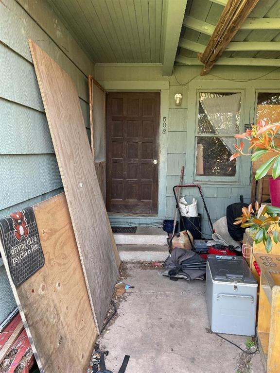 Option Pending | 506 N Thomason Street Willis, Texas 77378 10