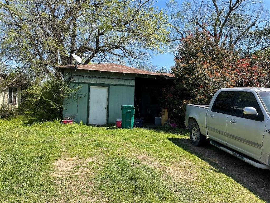 Option Pending | 506 N Thomason Street Willis, Texas 77378 8