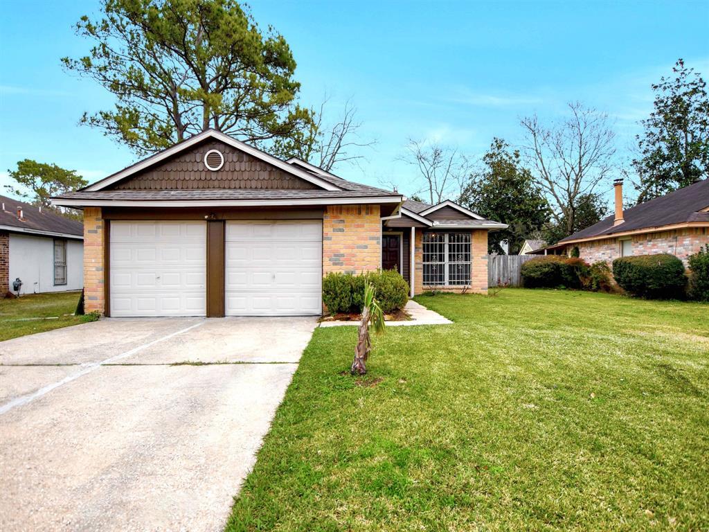 Off Market | 16906 Highmore Drive Houston, Texas 77396 0