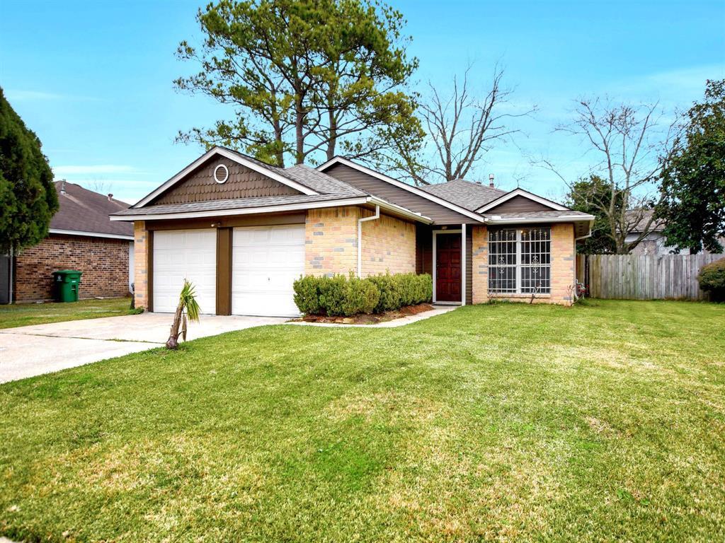 Off Market | 16906 Highmore Drive Houston, Texas 77396 1