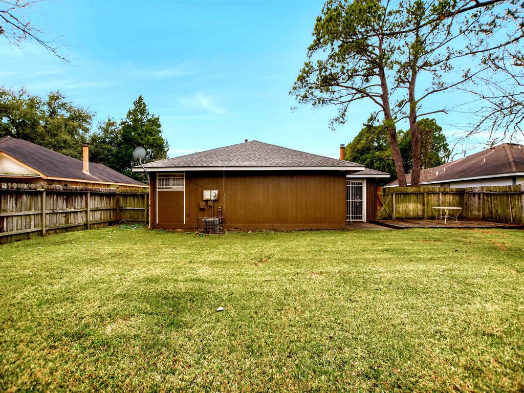 Off Market | 16906 Highmore Drive Houston, Texas 77396 25