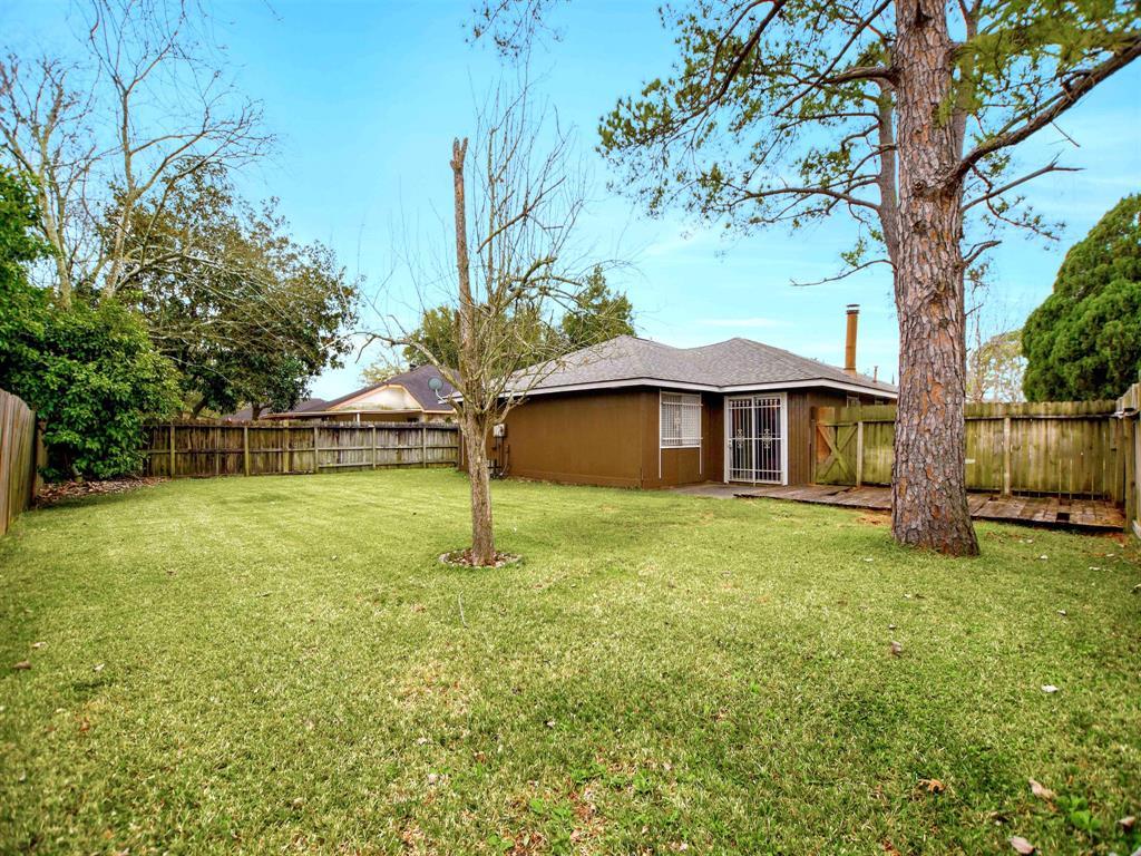 Off Market | 16906 Highmore Drive Houston, Texas 77396 26