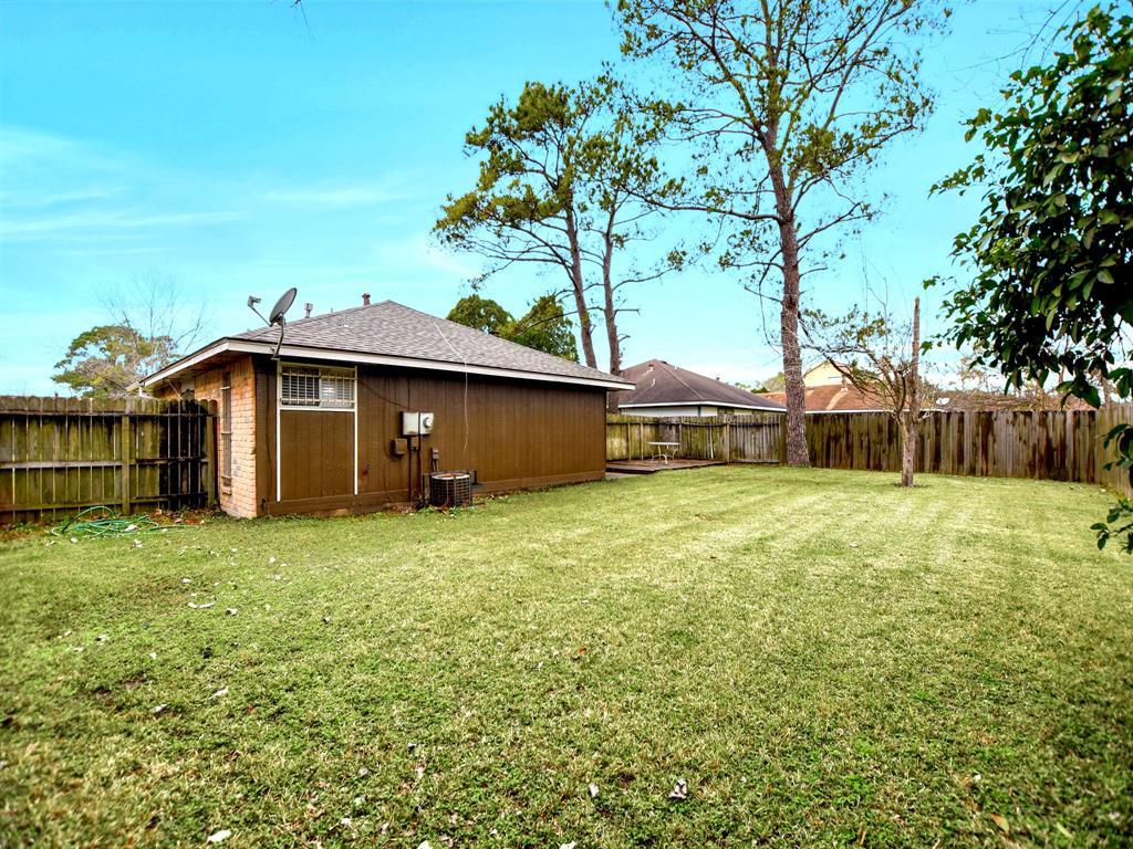 Off Market | 16906 Highmore Drive Houston, Texas 77396 27