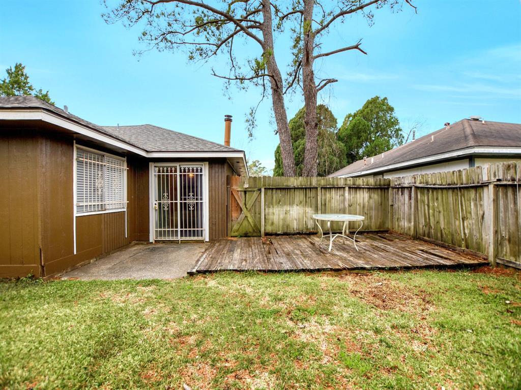 Off Market | 16906 Highmore Drive Houston, Texas 77396 29