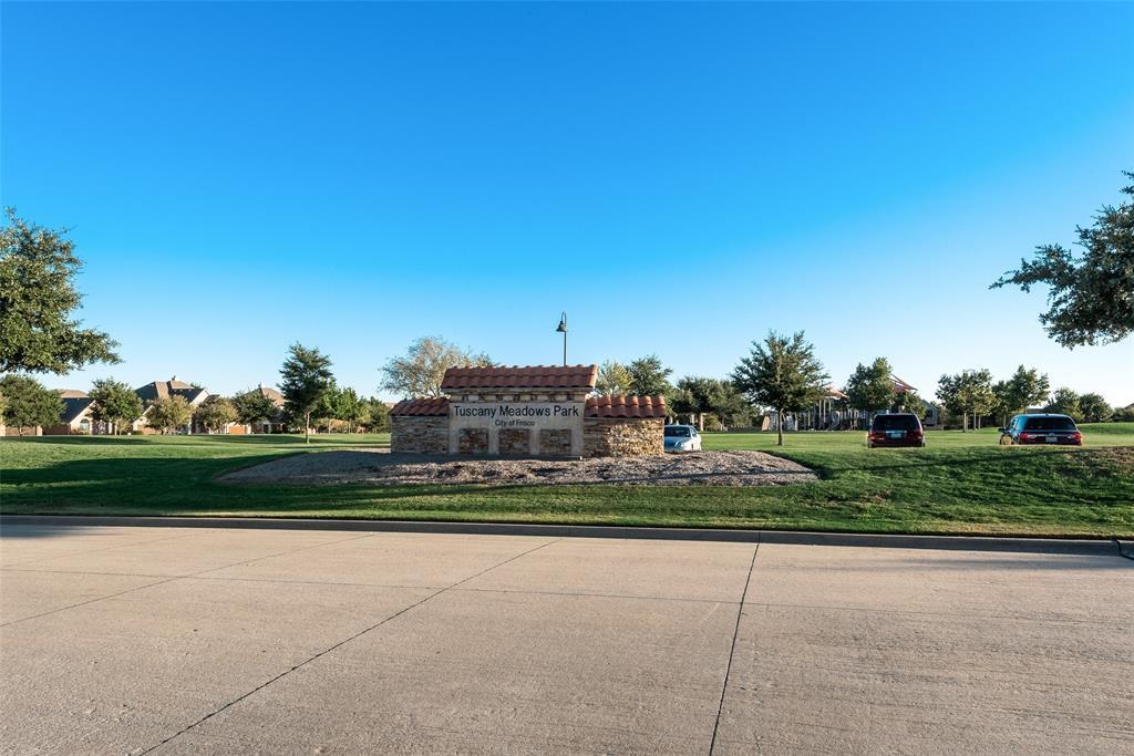 Active   5871 Rivendell Drive Frisco, Texas 75035 21