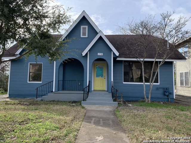 Off Market   1718 W WOODLAWN AVE San Antonio, TX 78201 0