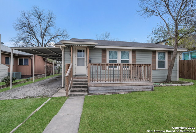 Active Option | 1244 CLOWER San Antonio, TX 78201 2