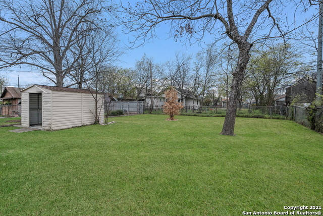 Active Option | 1244 CLOWER San Antonio, TX 78201 22