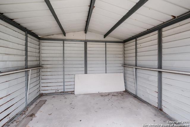 Off Market   1244 CLOWER San Antonio, TX 78201 23