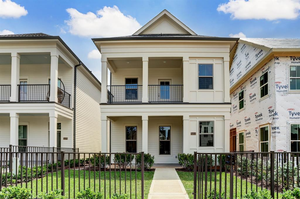 Active | 25213 Liberty Mill Drive Spring, Texas 77380 0