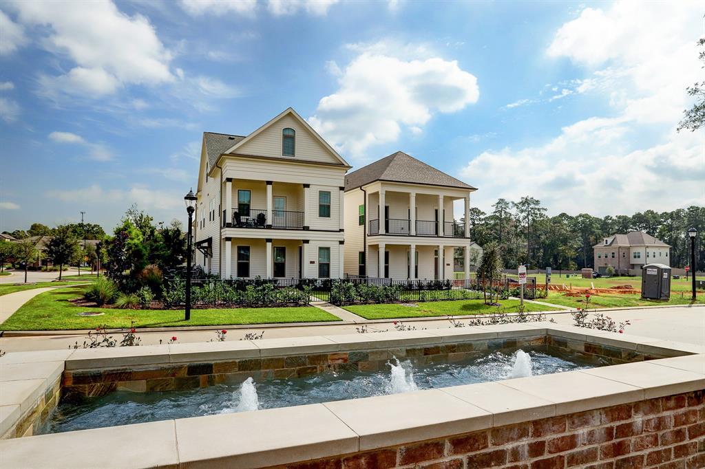 Active | 25213 Liberty Mill Drive Spring, Texas 77380 11