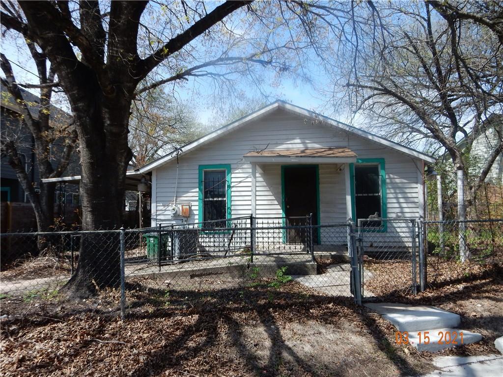 Active   1226 Eleanor Street Austin, TX 78721 0