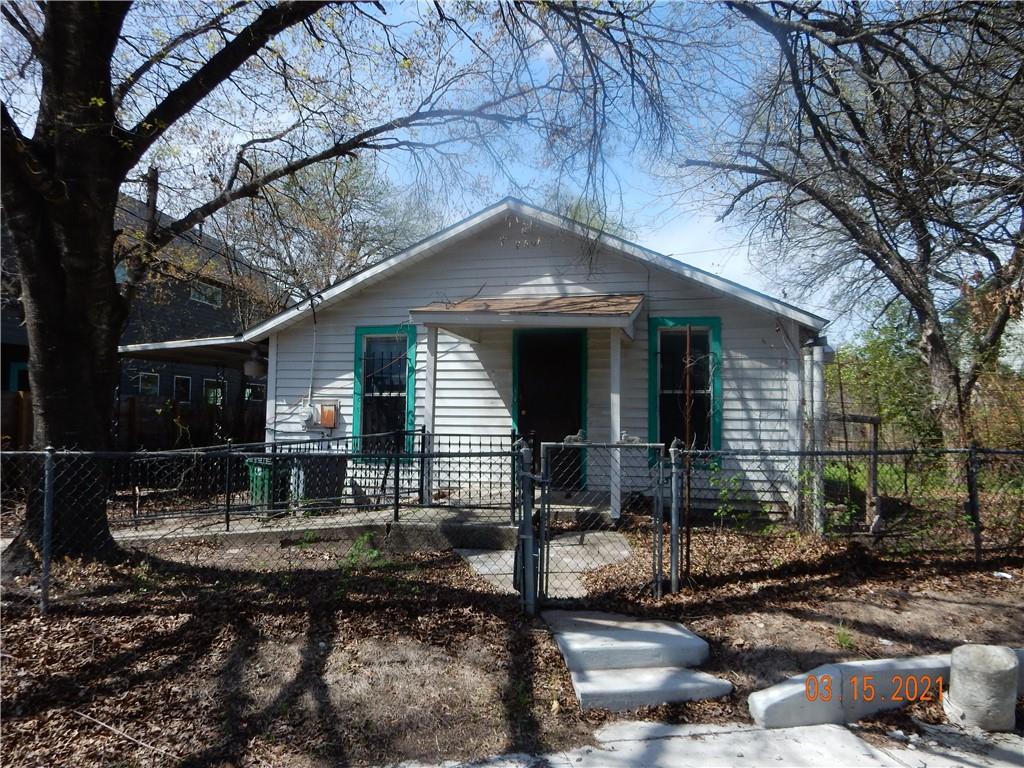 Active   1226 Eleanor Street Austin, TX 78721 1