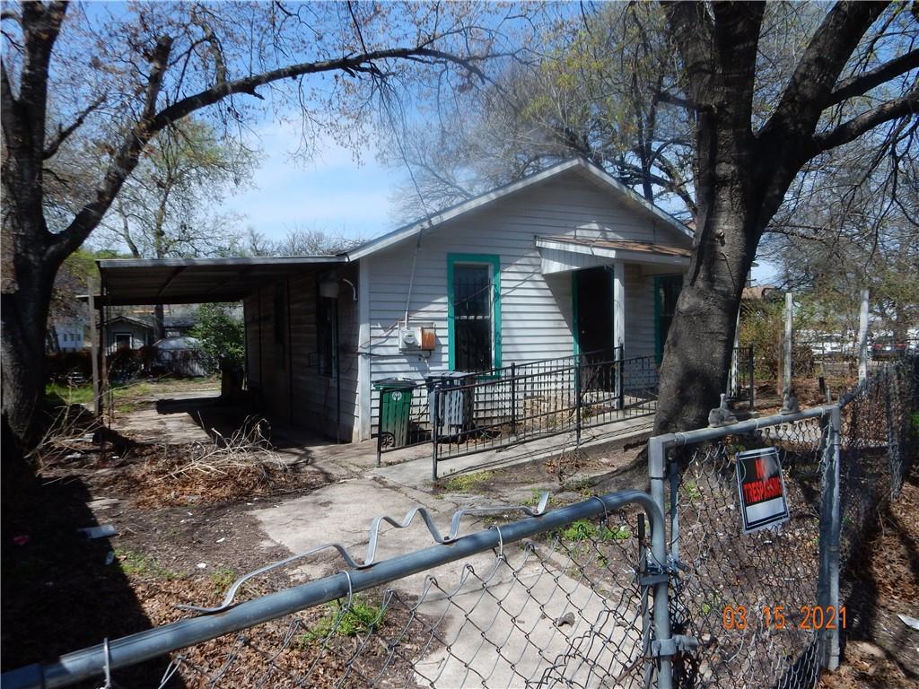 Active   1226 Eleanor Street Austin, TX 78721 2