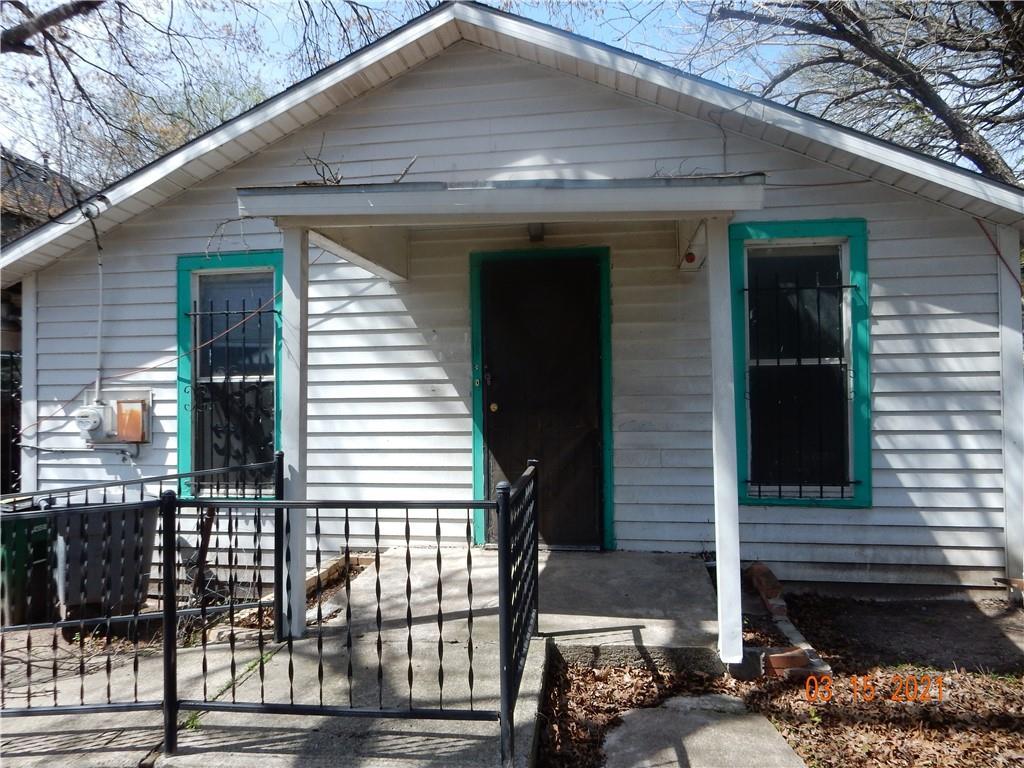 Active   1226 Eleanor Street Austin, TX 78721 10