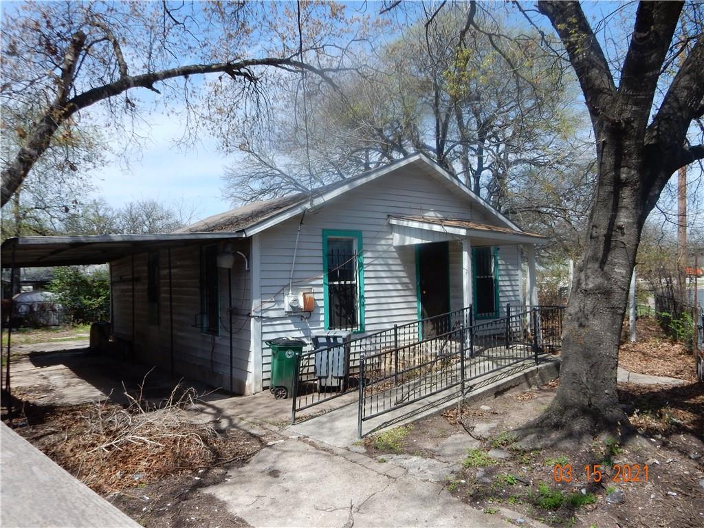 Active   1226 Eleanor Street Austin, TX 78721 12